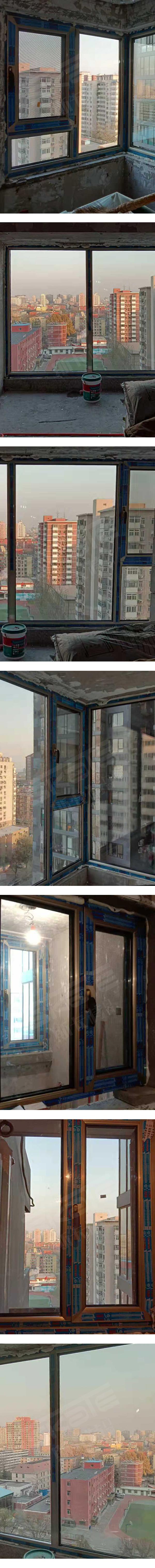 斯卡特门窗